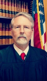 photo of judge
